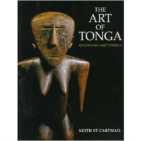 The Art Of Tonga - Art, Books & Photography