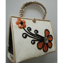 Bag (Ngatu Kato) - Handicrafts