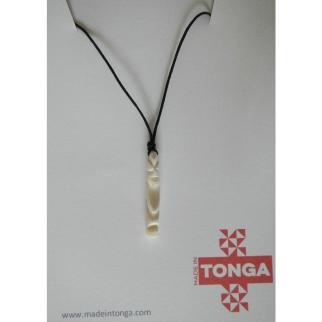Kahoa Bone Tiki