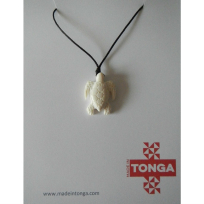 Kahoa Bone Turtle (Fonu) - Handicrafts
