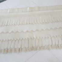 Ta'ovala - Weaving