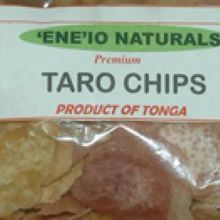 Eneio Taro Chips 200g