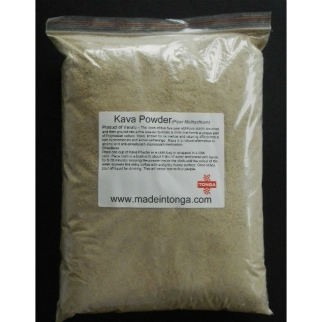 Kava Powder 250g (Piper Methysticum)