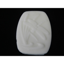 Tuitui (Candlenut) Soap - Handicrafts