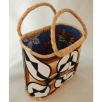 Handbag (Kato) - Handicrafts