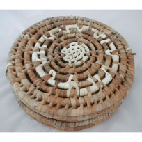 Placemats (Set of 6) - Weaving