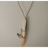 Lure Pendant - Handicrafts