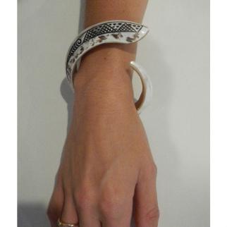 Shell Bracelet Necklace