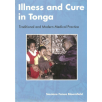 Illness & Cure in Tonga - Art, Books & Photography