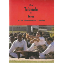 Ko e talamalu o e fonua - Art, Books & Photography