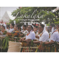 Lakalaka (A Tongan Masterpiece of Performing Arts) - Art, Books & Photography