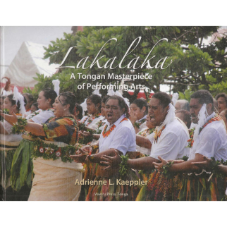 Lakalaka (A Tongan Masterpiece of Performing Arts)
