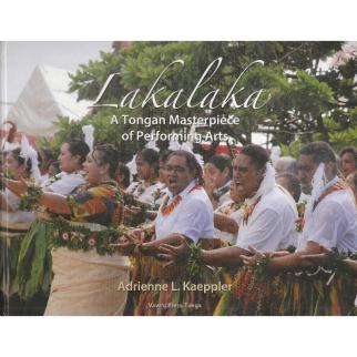 Lakalaka (A Tongan Masterpiece of Performing Arts)