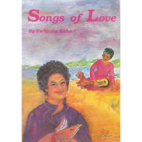 Songs of Love - Art, Books & Photography