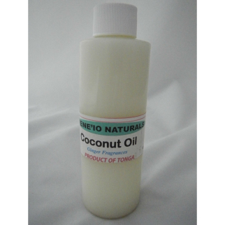Eneio Botanicals Coconut Oil 125ml