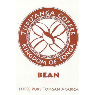 Tupuanga Coffee Bean 500g