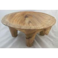 Wooden Kava Bowl Kumete