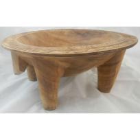 Wooden Kava Bowl (Kumete) - Kava