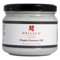 Heilala Coconut Oil 300g - Coconut