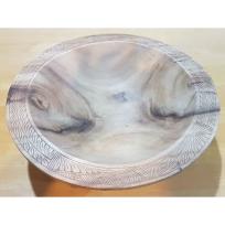 Wooden Kava Tonga Bowl Kumete