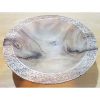Wooden Kava Bowl (Kumete)