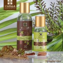Kakala Body Oil Ylang Ylang (Mohokoi) 125ml - Kenani Estate Co Ltd