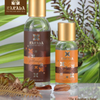 Kakala Body Oil Mango 50ml - Coconut