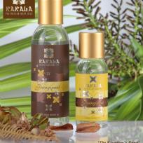 Kakala Body Oil Frangipani 50ml - Kenani Estate Co Ltd