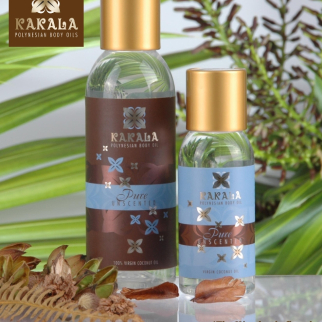 Kakala Body Oil Pure Coconut 50ml