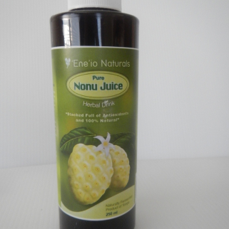Pure Nonu Juice (1x250ml bottle)