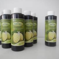 Pure Nonu Juice (6x250ml bottles) - Food
