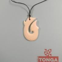 Kahoa Bone - Carving