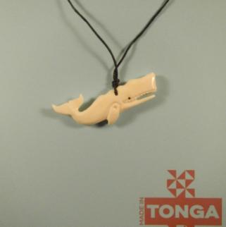 Kahoa Bone Whale (Tofua'a)