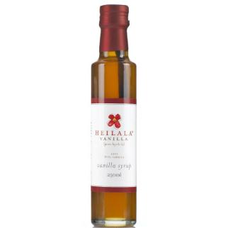 Heilala Vanilla Syrup 250ml