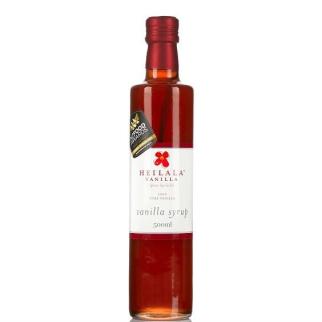 Heilala Vanilla Syrup 500ml