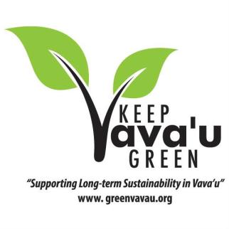 Keep Vava'u Green
