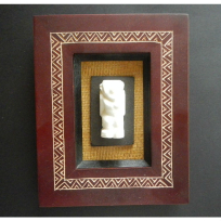 Framed Navigator God - Handicrafts