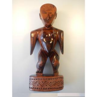 Tongan Goddess