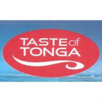 Taste of Tonga