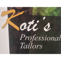 Kotis Professional Tailoring