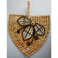 Tongan Fan - Handicrafts