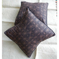 Cushion Cover Pair - Handicrafts