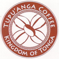 Tupuanga Coffee Ground (Vanilla) 200g - Food