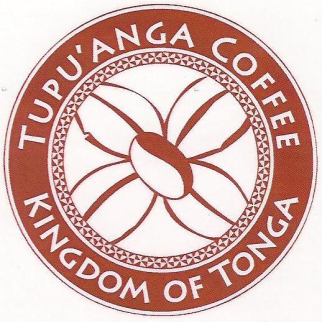 Tupuanga Coffee Ground (Vanilla) 200g