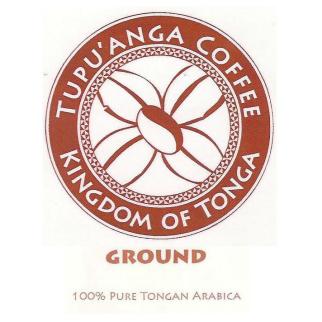 Tupuanga Coffee Ground 200g