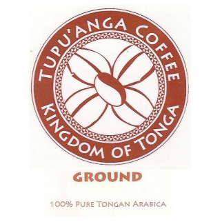 Tupuanga Coffee Ground 500g
