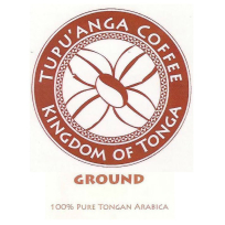 Tupuanga coffee ground