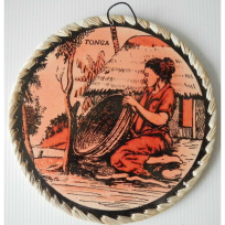 Wall Hanging - Handicrafts
