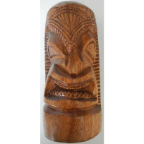 Standing Tiki small - Carving