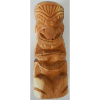 Standing Tiki small - Handicrafts